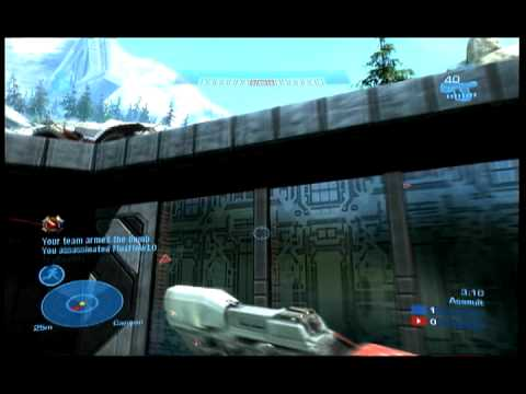 MUST SEE Halo: Reach Montage - Salaya's