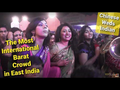 Barat - Indian Wedding Part 06