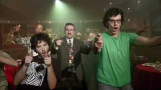 Watch Flight Of The Conchords Something Special For The Ladies video