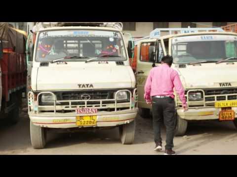 TATA 407 :  Anil Kumar Yadav shares his experience
