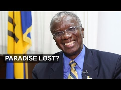 Barbados PM: Friends of all, satellites of none