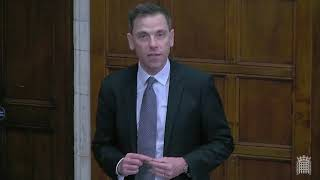 Chris Evans MP speaks out against leisure centre closures in Parliament