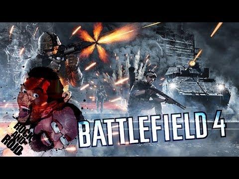 Rock Rojo Wilk Z Wall Street Battlefield 4 Multiplayer 23 ...