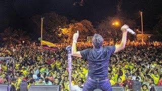 Churo Diaz y Elias Mendoza Marianita y Bendita Duda en Urumita - Guajira
