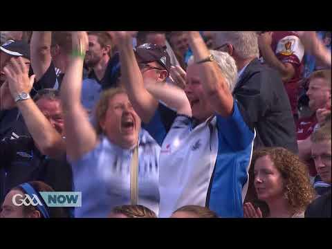 GAANOW Rewind: 2013 Leinster Final Dublin v Galway