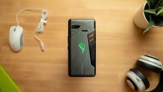 ASUS ROG Phone - Do We Really Need Gaming Phones?