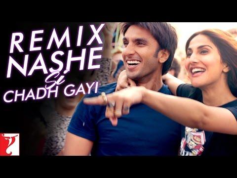 Remix | Nashe Si Chadh Gayi Song | Aqeel Ali | Arijit Singh | Befikre