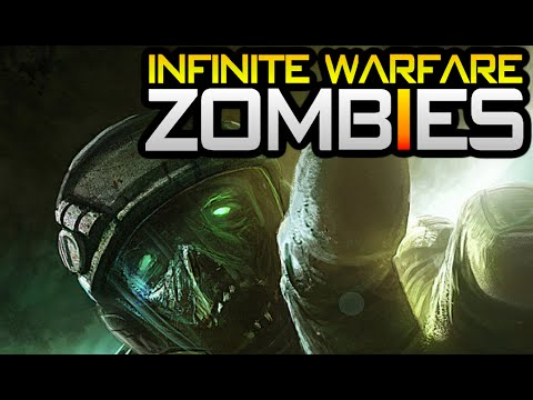 "Call of Duty Infinite Warfare ""ZOMBIES"" LEAKED INFO? CHARACTERS + MAP (Black Ops 3 Zombies Gameplay)"