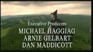 The Worst Witch Intro