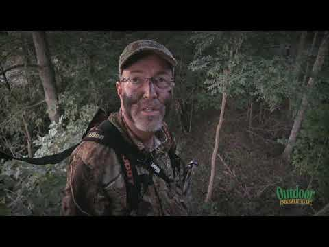 Bow Hunting Deer: Early Season Bow Kills