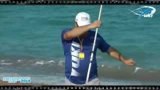 Jose Afonso In World Championship Clubs 2014 - Peñiscola - Spain