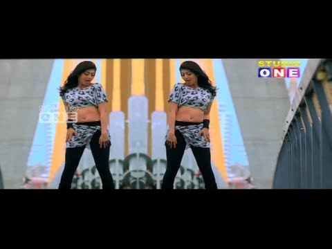 Pranitha & Arulnidhi  Hot Romantic Song - Gundayism Movie