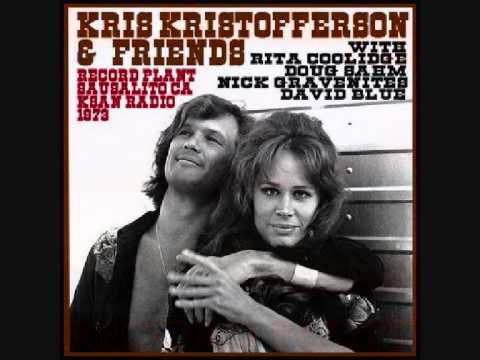 Kris Kristofferson - It Sure Was