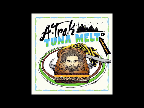 A-Trak & Tommy Trash - Tuna Melt (Les Rythmes Digitales Remix)