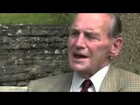 The UFO Cover Up Former Chief Of Defence Staff Lord Hill Norton Speaks.
