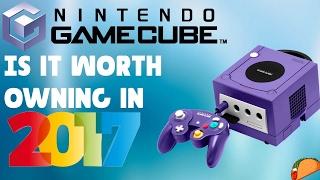 Should You Buy a GameCube in 2017?   Nintendo GameCube Buying Guide