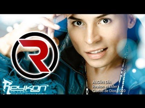 Alg�n D�a - Reykon el L�der [Discograf�a 2010] �