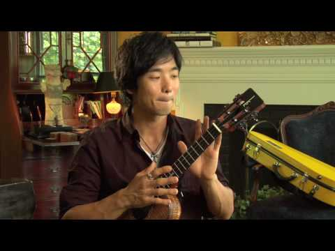 BACH&friends HD Jake Shimabukuro - Michael Lawrence Films