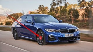 THE BEST!!! 2019 BMW 3 Series Instrument Cluster