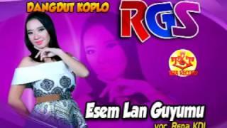 Esem Lan Guyumu-Rena KDI-Dangdut Koplo RGS