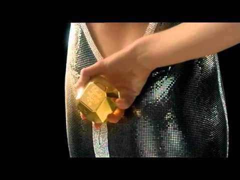 Perfume Lady Million Paco Rabanne - www.mariliaperfumes.com.br