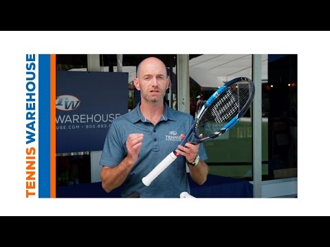 Favorite New Racquets for 2016 - Tennis Warehouse Gear Up