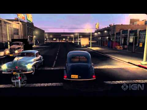 Gameplay L.A Noire