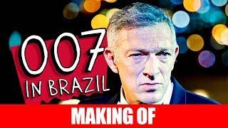 MAKING OF - 007 IN BRAZIL