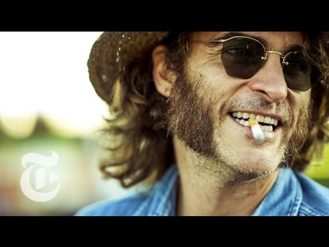 'Inherent Vice' | Anatomy Of A Scene W/ Director Paul Thomas Anderson | The New York Times