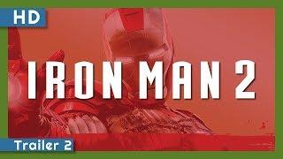 Iron Man 2 (2010) Trailer 2