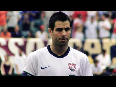 Inside The Pro presents: Carlos Bocanegra