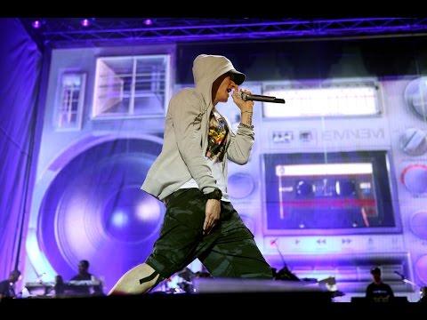 Music Midtown 2014 (Eminem, T.I. Iggy Azalea)