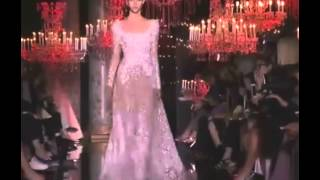 Runway mishaps during Paris Haute Couture Fashion Week Fall/Winter 2014-2015