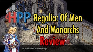 Regalia: Of Men and Monarchs Review