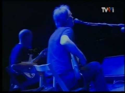 Tom Verlaine&Jimmy Rip - The Earth Is In The Sky, FIB Benicassim 2006