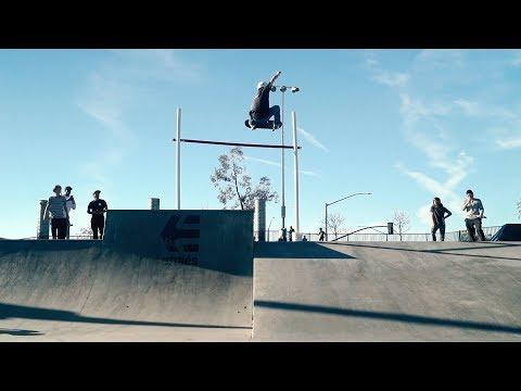 etnies Skatepark's 15-year Anniversary