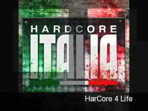 HardCore Italia [#02] by DJ Mad Dog