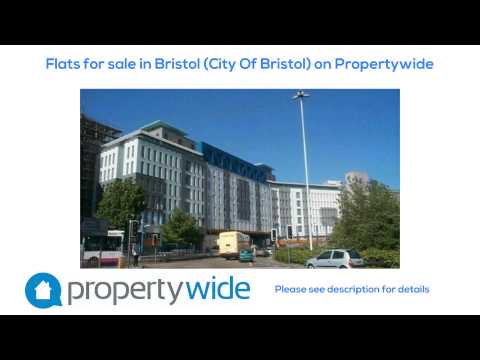 Flats for sale in Bristol (City Of Bristol) on Propertywide
