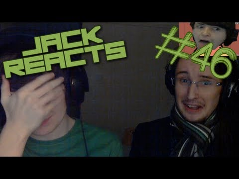 Jack Reacts to: RULE34.MOV - Episode 46