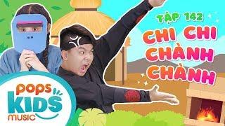 [MỚI NHẤT] Mầm Chồi Lá Tập 142 - Chi Chi Chành Chành | Nhạc Thiếu Nhi Vui Nhộn - дитяча музика