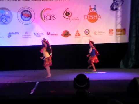 Anarkali Disko Chali - Bollywood Dancing video
