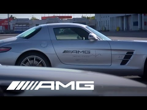 AMG BASIC-Training Power & Passion Nürburgring