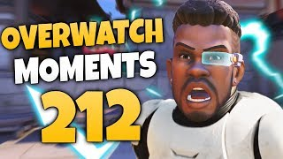 Overwatch Moments #212