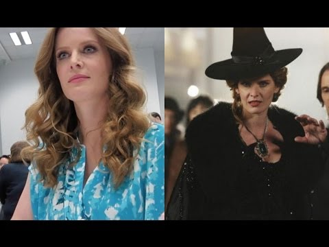 Rebecca Mader - Once Upon A Time Season 3 video