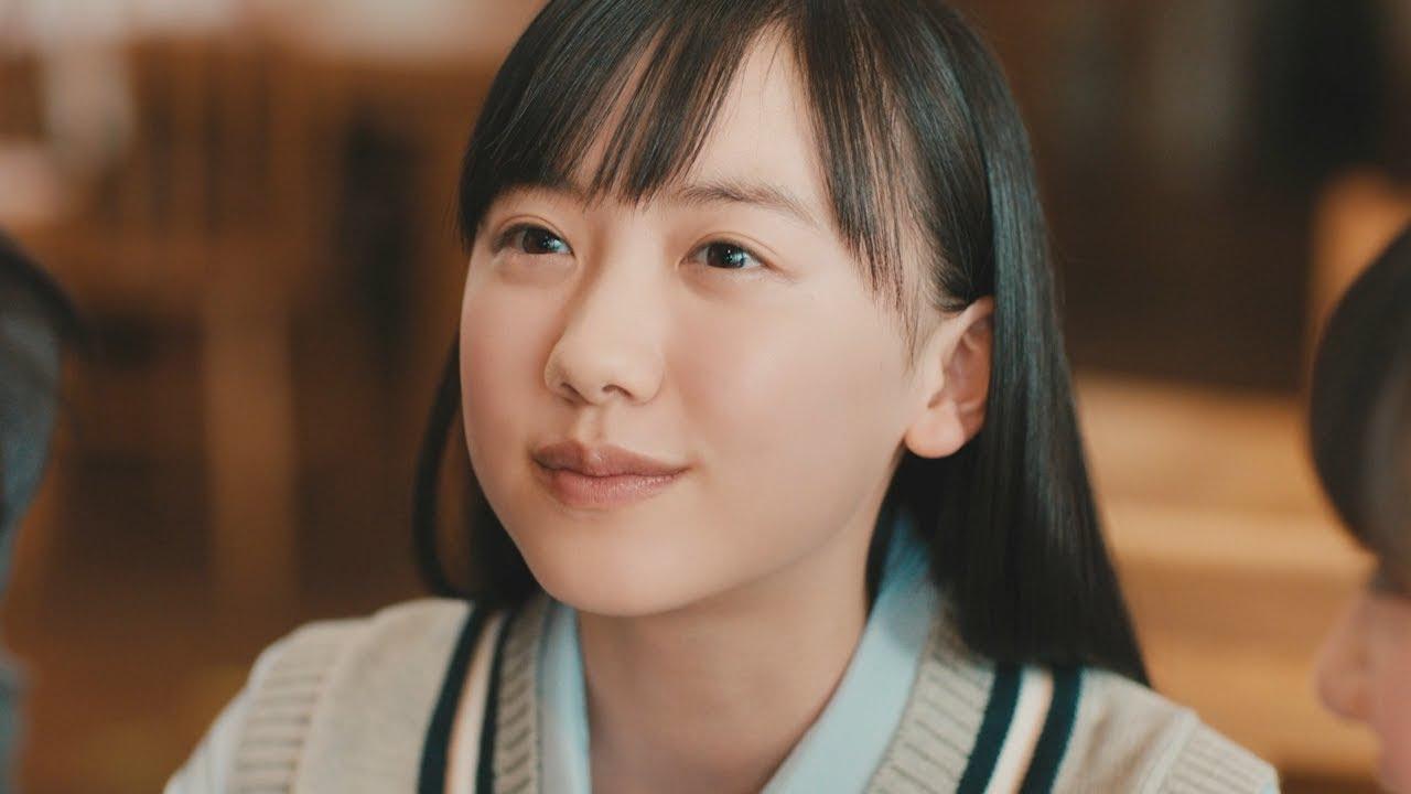 aiko - 芦田愛菜出演「aikoの詩。」60秒、15秒のCM映像を公開 シングルコレクション 新譜「aikoの詩。」CD4枚組 2019年6月5日発売予定 thm Music info Clip