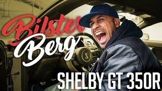 JP Performance - Ford Mustang Shelby GT350R | Bilster Berg