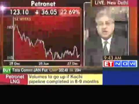 Kochi pipeline delay will impact Petronet LNG