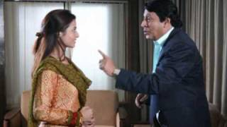 Jeet Comes Back With Koel In Saat Paake Bandha - CalcuttaTube.Com