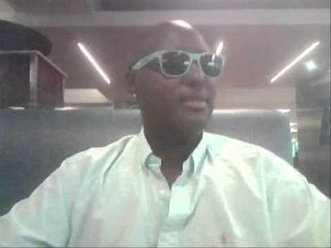 227's™ YouTube Chili' Jamaal's Ralph Chili' Lauren Baby Blue Polo Shirt/Pink Logo NBA Mix!