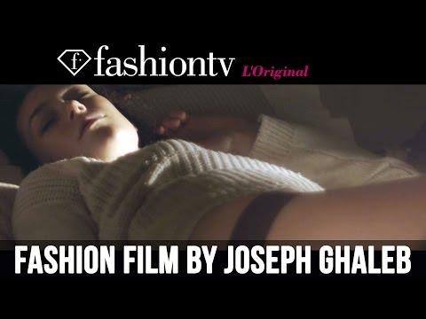 Midnight Morning - A Fashion Film By Joseph Ghaleb | Fashiontv video